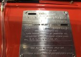 Ford Falcon XY GTHO Phase 3 Numbers   Muscle Car Warehouse