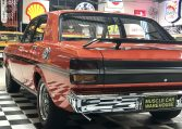 Ford Falcon XY GTHO Phase 3   Muscle Car Warehouse
