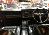 Ford Falcon XY GTHO Phase 3 Interior   Muscle Car Warehouse