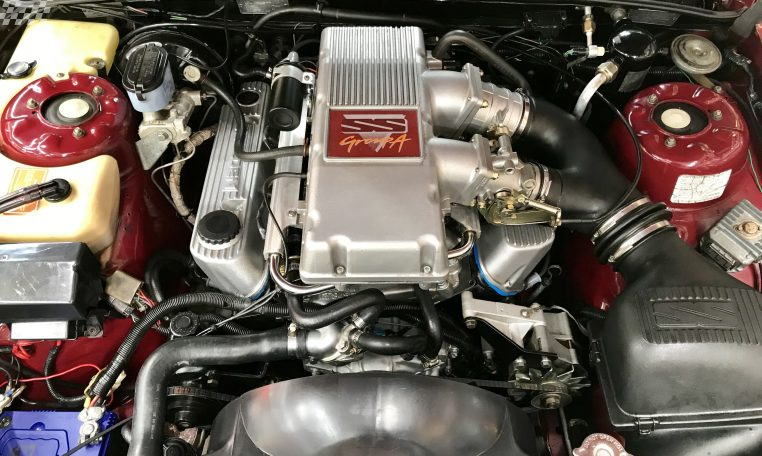 Holden Commodore VN SS Group A Engine | Muscle Car Warehouse