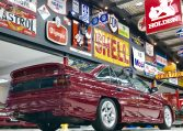 Holden Commodore VN SS Group A   Muscle Car Warehouse