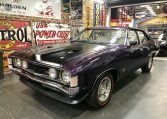 Ford Falcon XA GT Wild Violet | Muscle Car Warehouse