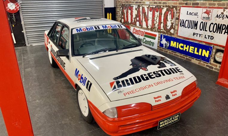 Holden VL Commodore Berlina | Muscle Car Warehouse