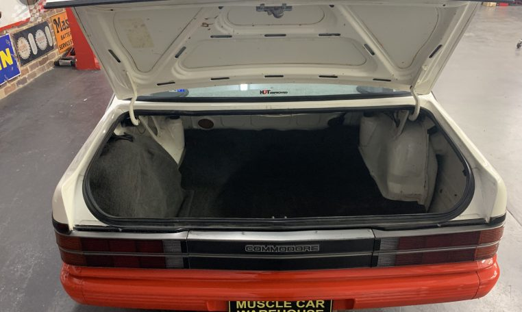 Holden VL Commodore Berlina Trunk | Muscle Car Warehouse
