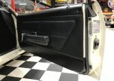 Ford Mustang Boss 302 Door | Muscle Care Warehouse