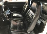 Ford Mustang Boss 302 Interior | Muscle Care Warehouse