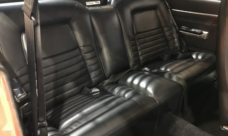 1971 Valiant RT/Charger Interior | Muscle Car Warehouse