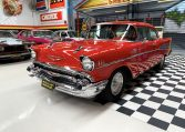 1957 Chevrolet Two-Ten Hardtop | Muscle Car Warehouse