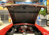 1957 Chevrolet Two-Ten Hardtop Engine | Muscle Car Warehouse
