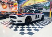 2017 Ford Mustang Tickford Bathurst '77 Special | Muscle Car Warehouse