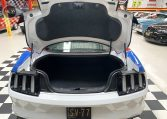 2017 Ford Mustang Tickford Bathurst '77 Special Trunk   Muscle Car Warehouse