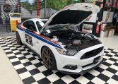 2017 Ford Mustang Tickford Bathurst '77 Special Engine   Muscle Car Warehouse