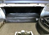 Ford Mustang Boss 302 Trunk | Muscle Care Warehouse