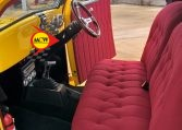 36 Ford Tudor Interior | Muscle Car Warehouse