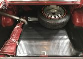 Ford Falcon XW GT Candy Apple Red Trunk | Muscle Car Warehouse