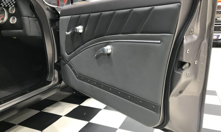 1976 Holden Torana Interior | Muscle Car Warehouse