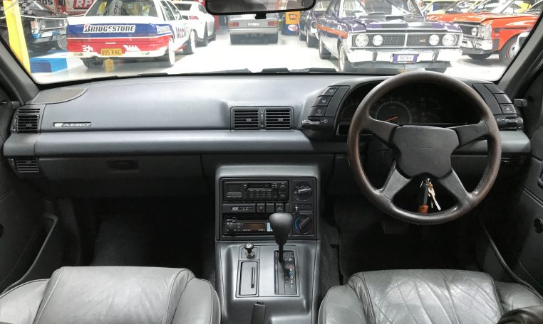 Holden Commodore VN HDT Aero Interior | Muscle Car Warehouse
