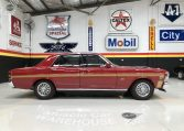 Ford Falcon XW GT Candy Apple Red | Muscle Car Warehouse