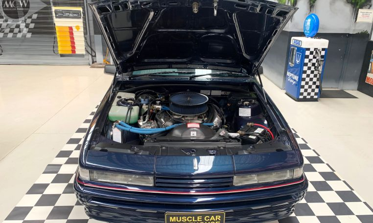 Holden Commodore SV88 Replica Engine | Muscle Car Warehouse