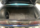 Holden Commodore SV88 Replica Trunk | Muscle Car Warehouse