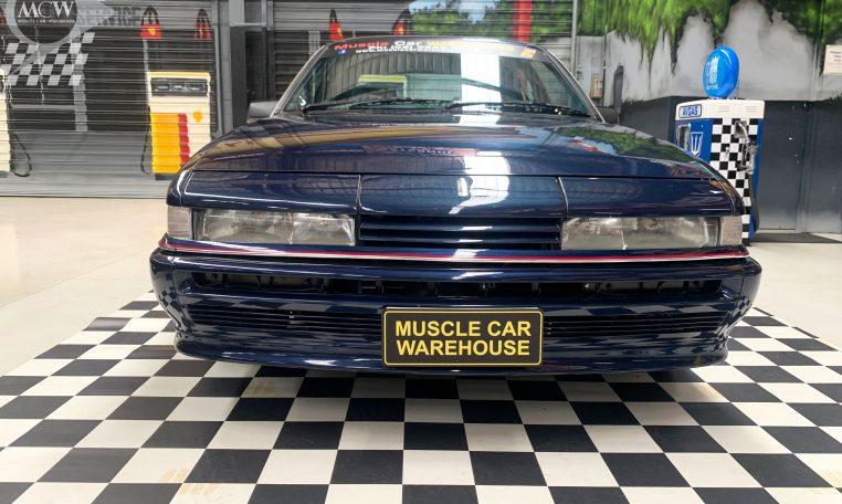 Holden Commodore SV88 Replica | Muscle Car Warehouse