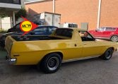 1976 HX Belmont Coupe Utility | Muscle Car Warehouse
