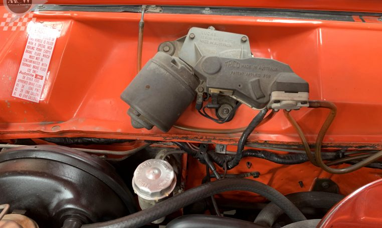 1970 XW Falcon GTHO Phase 2 Engine | Muscle Car Warehouse