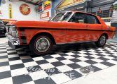 1970 XW Falcon GTHO Phase 2 | Muscle Car Warehouse