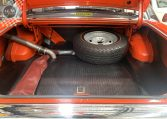 1970 XW Falcon GTHO Phase 2 Trunk | Muscle Car Warehouse