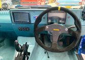 1985 Holden Commodore VK SS GroupA Replica Wheel | Muscle Car Warehouse