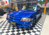 1985 Holden Commodore VK SS GroupA Replica | Muscle Car Warehouse