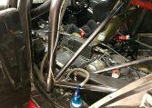 Holden VE V8 Supercar Race Car 2010 Interior | Muscle Car Warehouse