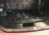 Holden VE V8 Supercar Race Car 2010 Trunk | Muscle Car Warehouse