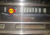 1966 Chev El Camino Speedometer | Muscle Car Warehouse