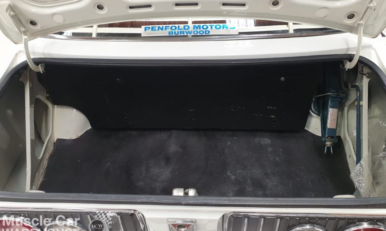 1973 Mazda RX-3 10a Sedan Trunk | Muscle Car Warehouse