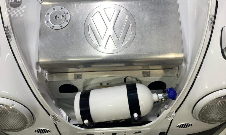 Volkswagen Beetle Hood | Muscle Car Warehouse