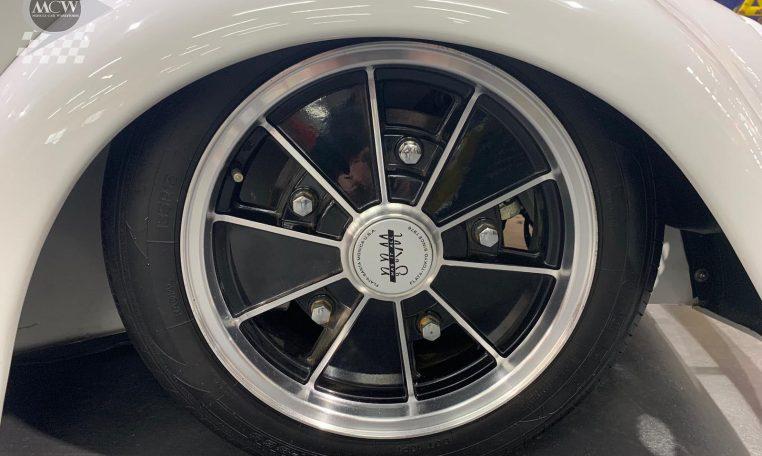 Volkswagen Beetle Wheel | Muscle Car Warehouse
