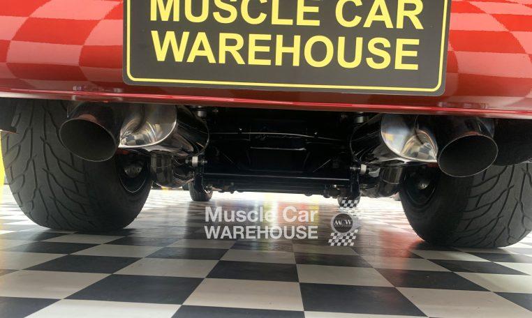 1972 Holden LJ Torana 2 Door | Muscle Car Warehouse