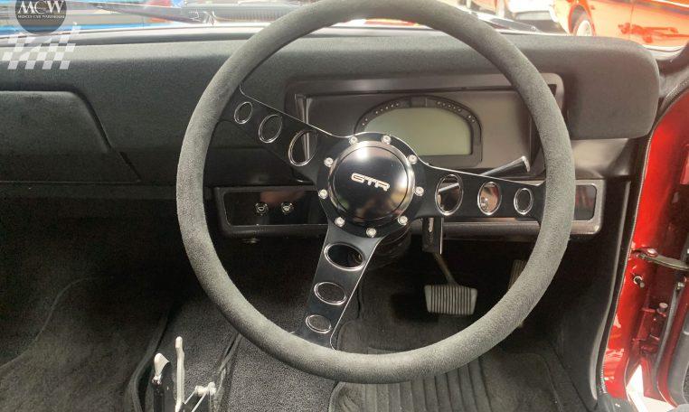 1972 Holden LJ Torana 2 Door Wheel | Muscle Car Warehouse
