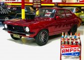 1972 Holden LJ Torana 2 Door | Muscle Car Warehouse