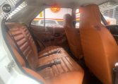 1973 Mazda RX-3 10a Sedan Interior | Muscle Car Warehouse