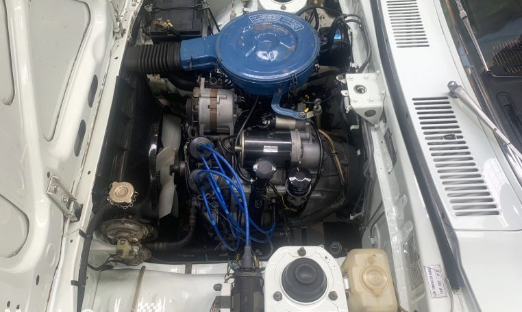 1973 Mazda RX-3 10a Sedan Engine | Muscle Car Warehouse