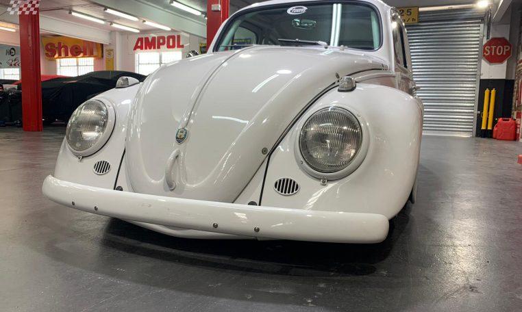 Volkswagen Beetle | Muscle Car Warehouse