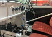 Volkswagen Beetle Interior | Muscle Car Warehouse