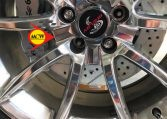 2007 Ford GT 500 Shelby Wheel | Muscle Car Warehouse