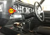 1977 Holden Sandman HZ GTS Interior | Muscle Car Warehouse