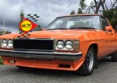 1977 Holden Sandman HZ GTS | Muscle Car Warehouse