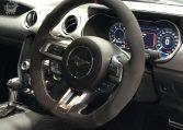 Ford Mustang DJR Interior | Muscle Car Warehouse