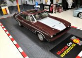 Ford Falcon XB GT Coupe | Muscle Car Warehouse