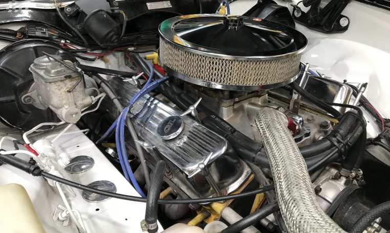 Holden Torana SLR/5000 Replica Engine   Muscle Car Warehouse